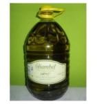 Aceite oliva ecológico 5L